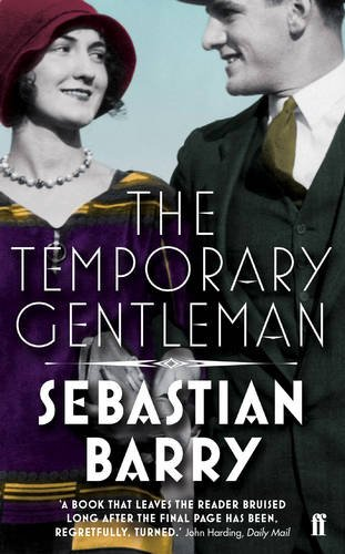 9780571276974: The Temporary Gentleman - Format A