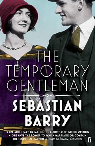 9780571276998: The Temporary Gentleman