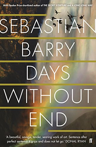 9780571277001: Days Without End