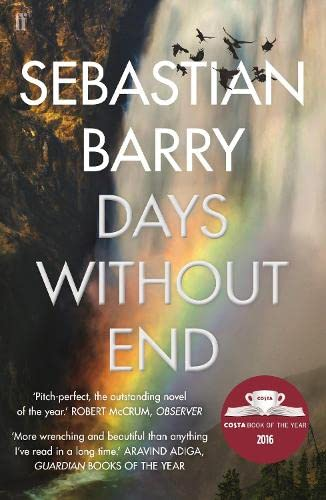 9780571277049: Days Without End