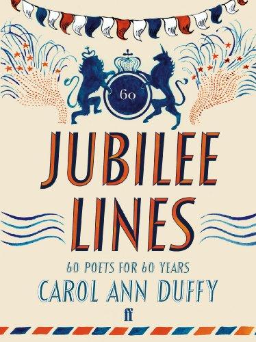 Jubilee Lines: Duffy, Carol Ann