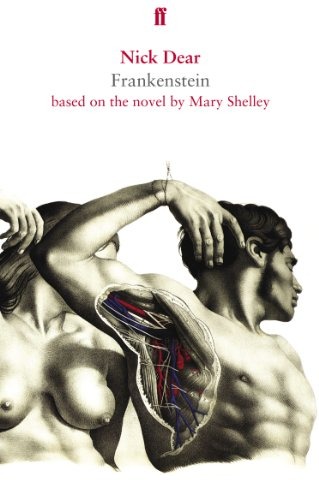 9780571277216: Frankenstein, based on the novel by Mary Shelley