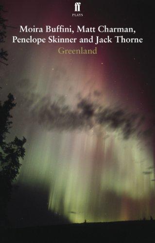 9780571277919: Greenland