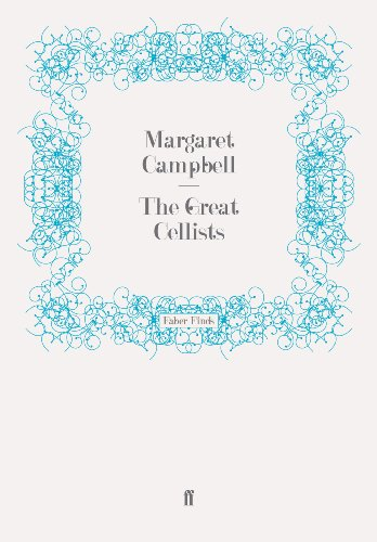 9780571278008: The Great Cellists
