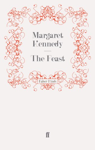 9780571278107: The Feast