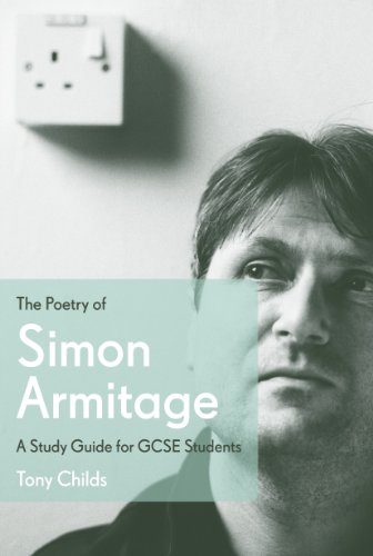 9780571278251: The Poetry of Simon Armitage: A Study Guide for GCSE Students