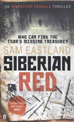 9780571278312: Siberian Red
