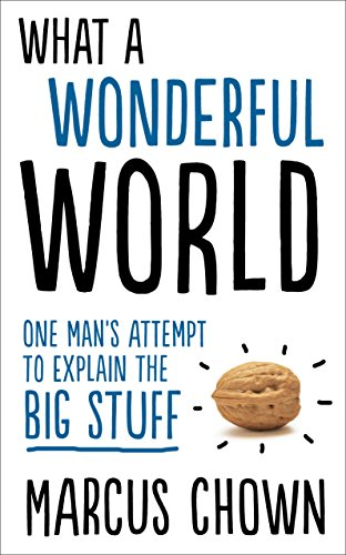 9780571278404: What a Wonderful World: One Man's Attempt to Explain the Big Stuff