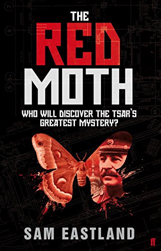 9780571278459: The Red Moth