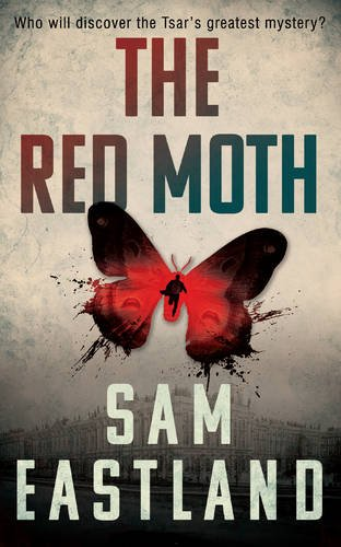 9780571278466: The Red Moth (Inspector Pekkala)