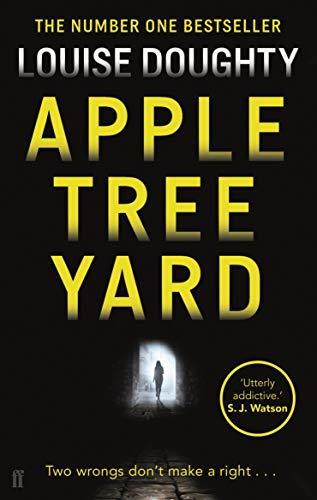 9780571278640: Apple Tree Yard