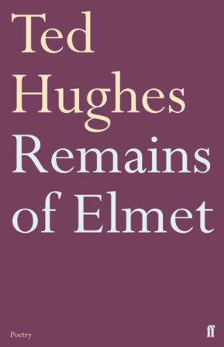 9780571278763: Remains of Elmet