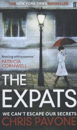 9780571279159: The Expats