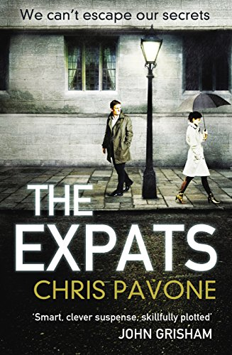 9780571279166: The Expats