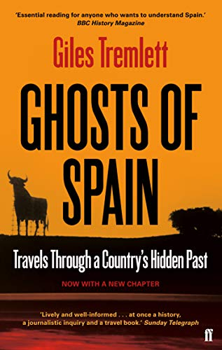 9780571279395: Ghosts of Spain: Travels Through a Country's Hidden Past