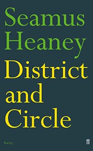 9780571279418: District and Circle