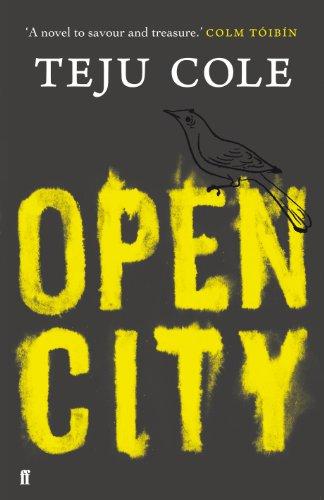 9780571279425: Open City