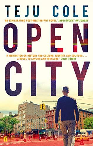 9780571279432: Open City