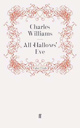 9780571279562: All Hallows' Eve