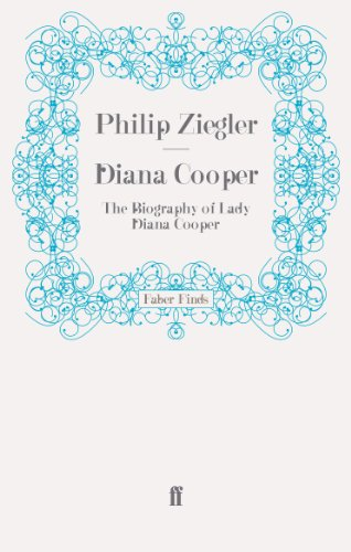 9780571279579: Diana Cooper: The Biography of Lady Diana Cooper