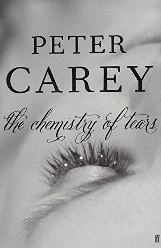 9780571279975: Chemistry of Tears