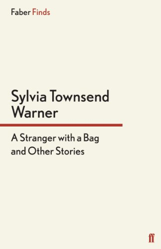 9780571280100: A Stranger With a Bag: And Other Stories