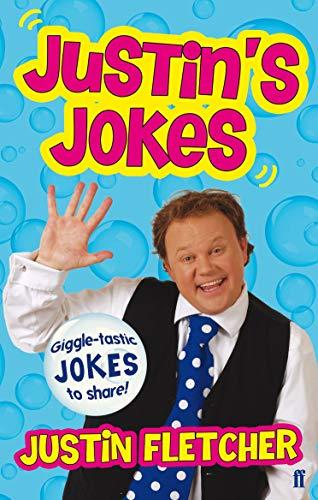 9780571280421: Justin's Jokes.