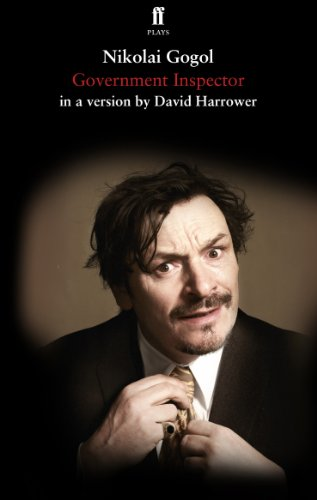 Gogol's Government Inspector: Harrower, David
