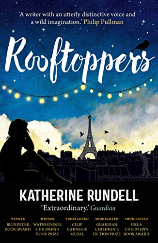 Rooftoppers (Paperback): Katherine Rundell