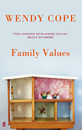 9780571280629: Family Values