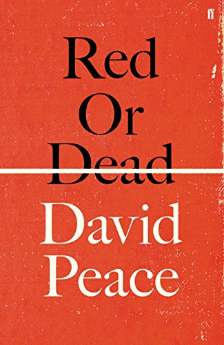 9780571280650: Red or Dead