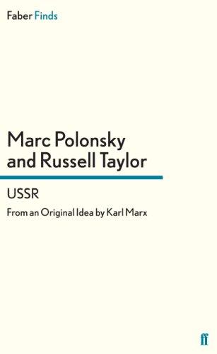 9780571281572: USSR