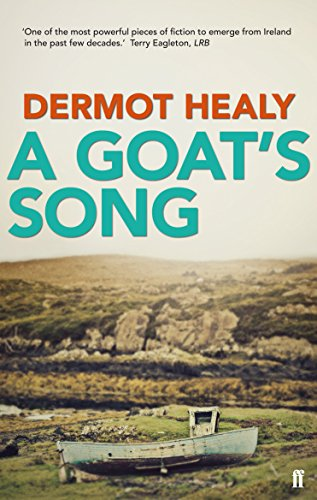 9780571281817: A Goat's Song
