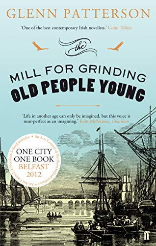 9780571281855: The Mill for Grinding Old People Young