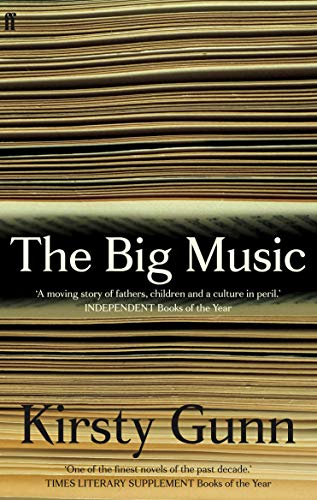 9780571282340: The Big Music