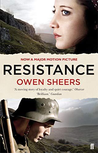 9780571282371: Resistance (Film Tie in)