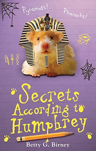 9780571282494: Secrets According to Humphrey