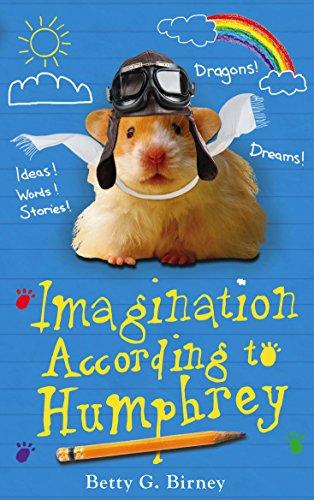 9780571282517: Imagination According to Humphrey (Humphrey 11)
