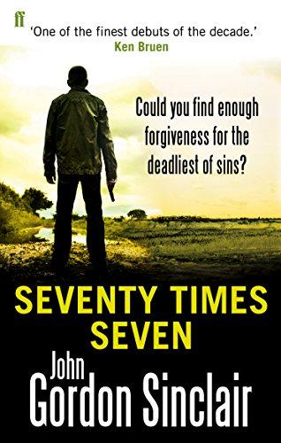 9780571282777: Seventy Times Seven