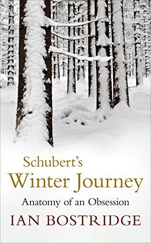 9780571282807: Schubert's Winter Journey