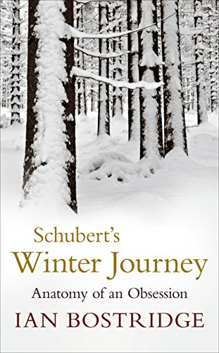 9780571282807: Schubert's Winter Journey: Anatomy of an Obsession