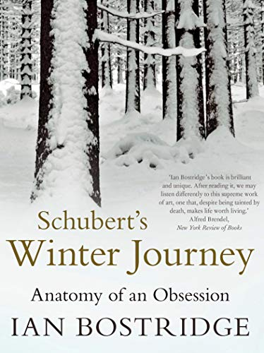 9780571282814: Schubert's Winter Journey: Anatomy of an Obsession