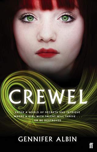 9780571282890: Crewel