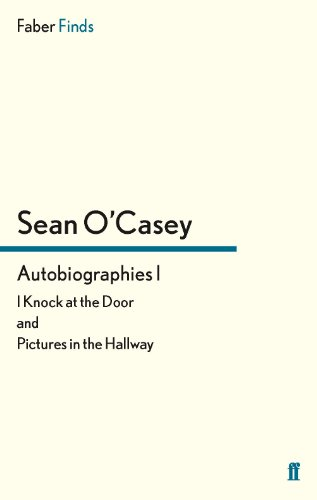 9780571283057: Autobiographies I: I Knock at the Door and Pictures in the Hallway