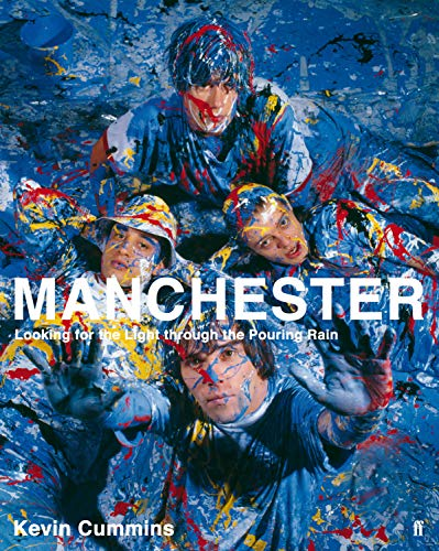 9780571283385: Manchester: Looking for the Light through the Pouring Rain