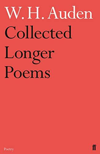 Collected Longer Poems: Auden, W.H.