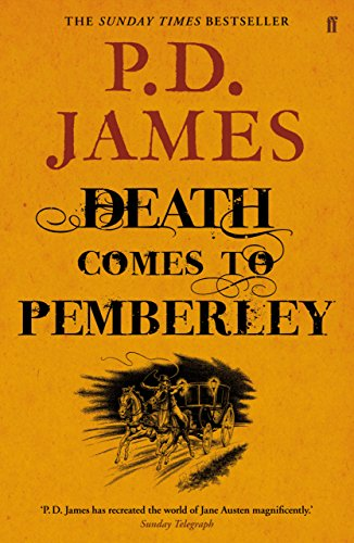 9780571283606: Death Comes to Pemberley