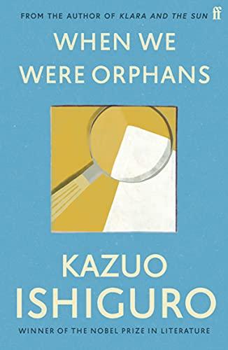 9780571283880: When We Were Orphans