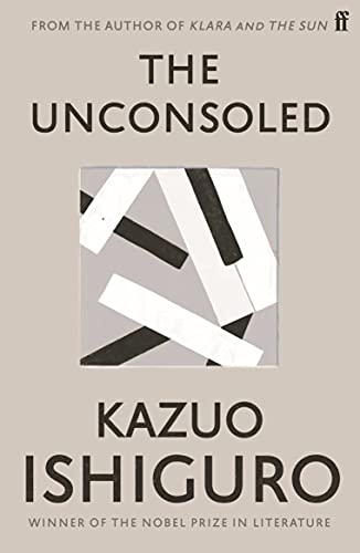 9780571283897: The Unconsoled