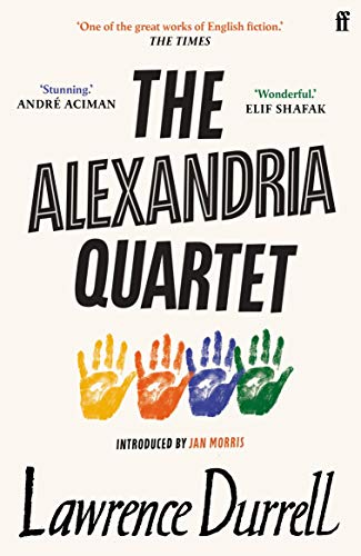 9780571283934: The Alexandria Quartet: Justine, Balthazar, Mountolive, Clea